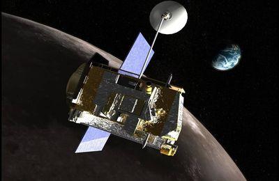 LRO, Lunar Reconaissance Orbiter