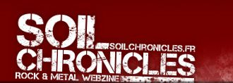 Interview pour SOIL CHRONICLES