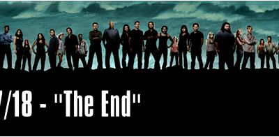 "LOST - 6x17/18 ""The End"""