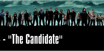 "LOST - 6x14 ""The Candidate"""