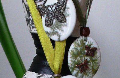Bijoux : collection automnale pour ce 21 septembre...