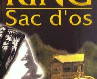 Sac d'os, Stephen King