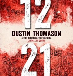 12.21, Dustin Thomason
