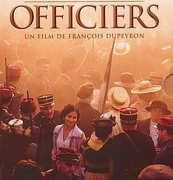 La chambre des officiers, le film