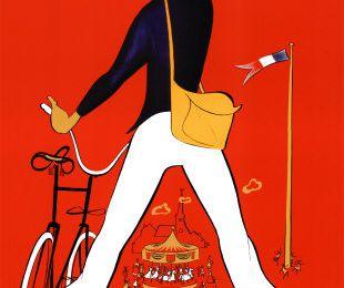 Jour de fête (Jacques Tati, cinéaste vélorutionnaire, partie 1)