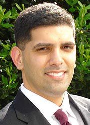 Pro-Gay Marriage Muslim State Legislator