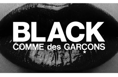 """Comme des Garçons Marks 40 Years"""