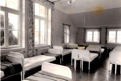 """Nach 55 Jahren - Ein Besuch in der """"Gotteshütte"""""""