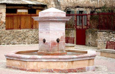Les Fontaines de Caunes Minervois