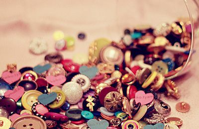 *** Collection de boutons ***