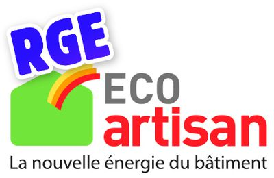 Qualification Eco Artisan RGE