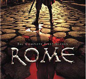 Critique - ROME
