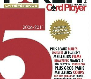 La presse au laminoir by Stefal : Card Player # 59