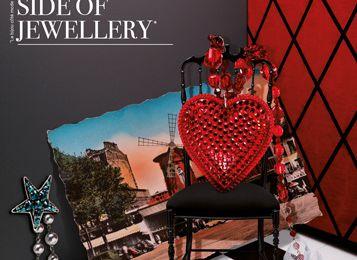 Eclat de Mode-Bijorhca : à la découverte des tendances bijoux Automne-Hiver 2011-2012