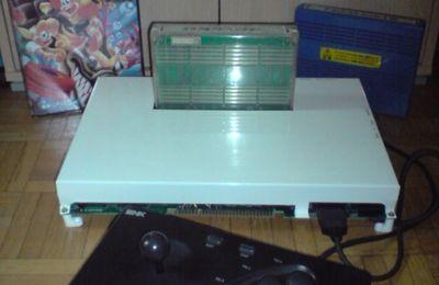 Neo Geo MVS :)