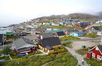Non, le Groenland n'est pas un glaçon...