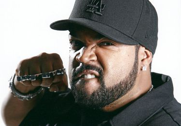 Ice Cube dévoile la couve de son prochain album «I Am The West»