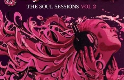 CD : Joss Stone – The Soul Sessions Vol.2, Warner, 2012