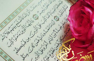 Les délices du Ramadan à ne pas rater !