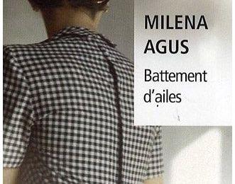 Battements d'ailes - Milena Agus