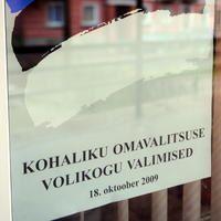 Elections régionales d'Estonie : Victoire haut la main du parti d'Edgar Savisaar
