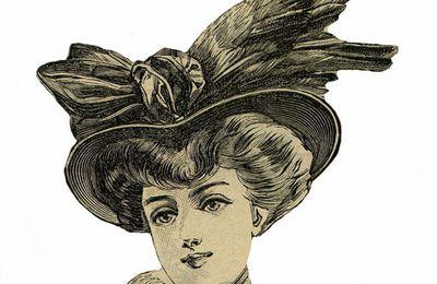 Chapeau de 1907