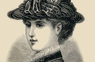 Chapeau de 1883