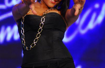 Ganadora Latin American Idol 2009