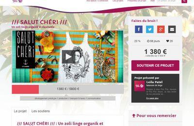 pocpoc.re : première plateforme de crowdfounding à La Réunion