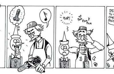 Gépechô & Pinoccu 2