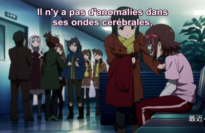 The Idolmaster 24 Vostfr