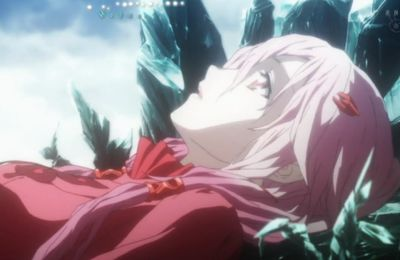 GUILTY CROWN EPISODE 20 VOSTFR