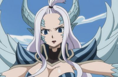 FAIRY TAIL 138 VOSTFR