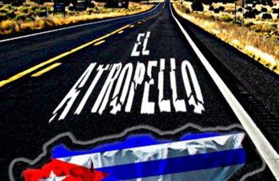 Los Aldeanos - El Atropeyo (2009)