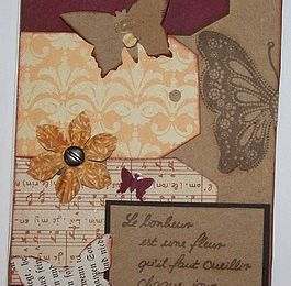 Cartes des copines (suite)