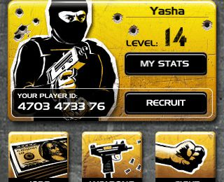 Mafia Wars (iPhone's game)