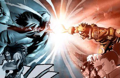 Las batallas mas sorprendentes del anime (Parte 1)