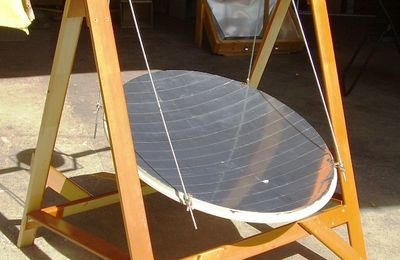 Parabola TV Satellitare 1