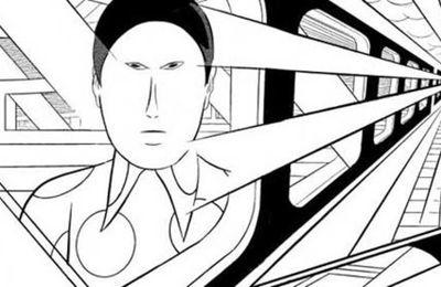 """""""Viaje"""", de Yuichi Yokoyama"""