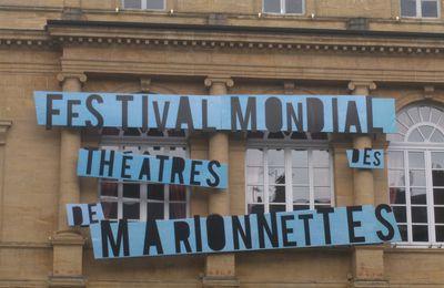 Festival Mondial des Théâtres de Marionnettes 2009 de Charleville-Mézières