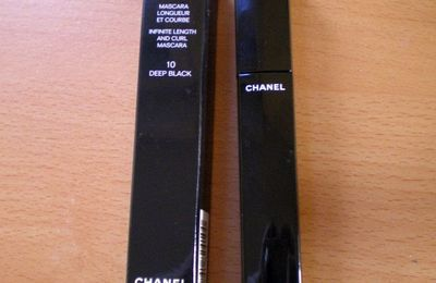 Review: Sublime de Chanel