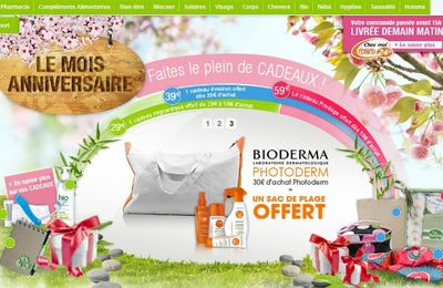 News express: Bons plans beauté