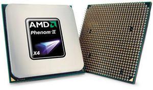 Phenom II X4 965 BE : Le retour du dragon ?