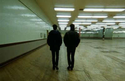 Critique : Elephant d'Alan Clarke (1988)