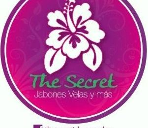THE SECRET JABONES VELAS Y MAS....