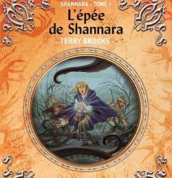 Naëlline présente L'épée de Shannara, de Terry Brooks