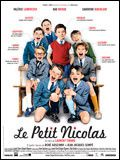 Box-office France - Le Petit Nicolas premier de la classe