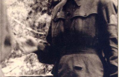 Raffaella Duelli, Ausiliaria scelta del Btg. Barbarigo della Decima Mas, ...non è più tra noi