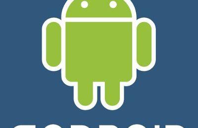Android - Mise à jour 2.3.3 sur HTC Desire