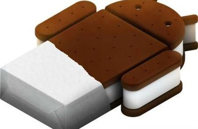 "Android ""Ice Cream Sandwich"""